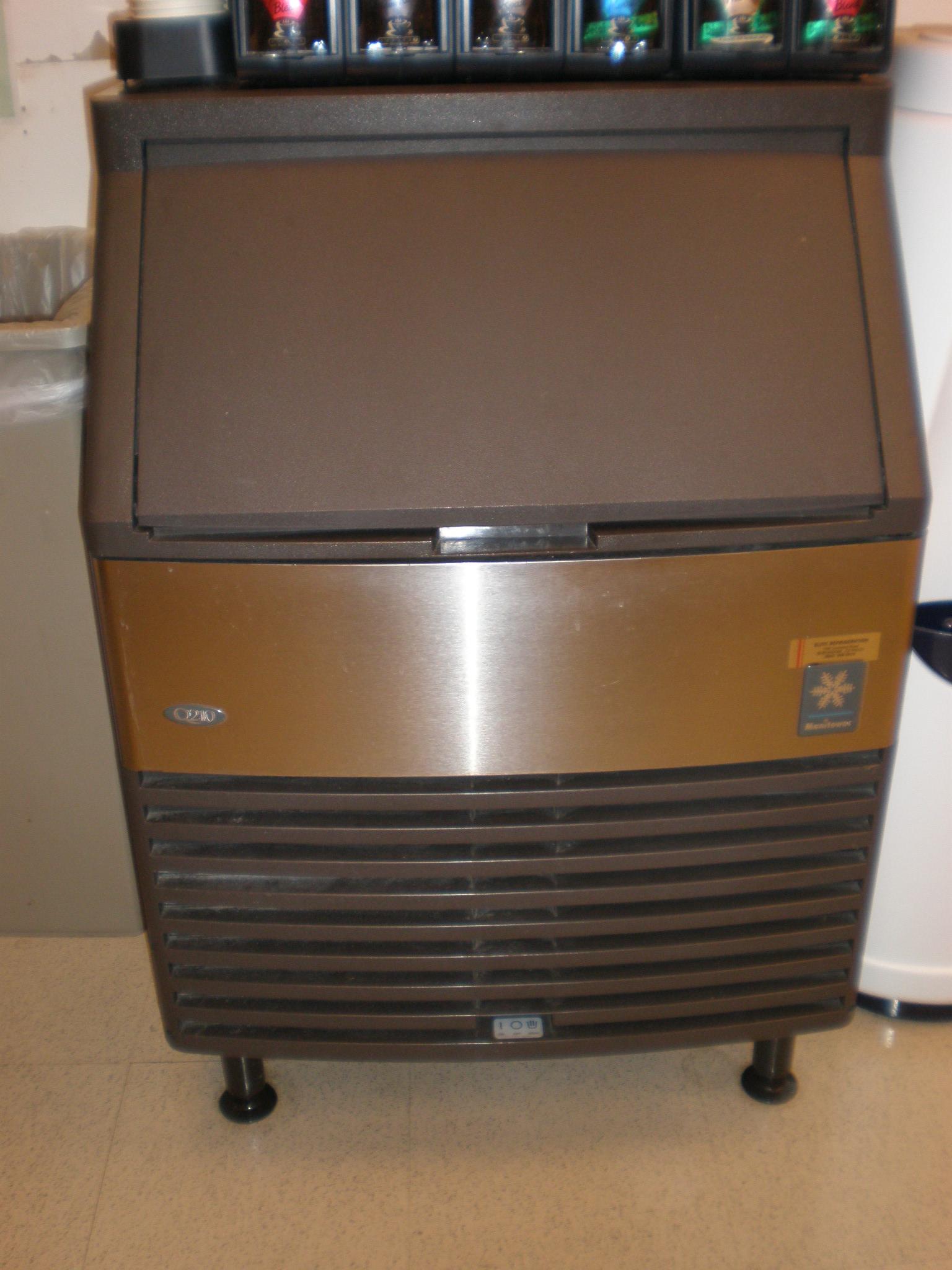 ice machine repair ny
