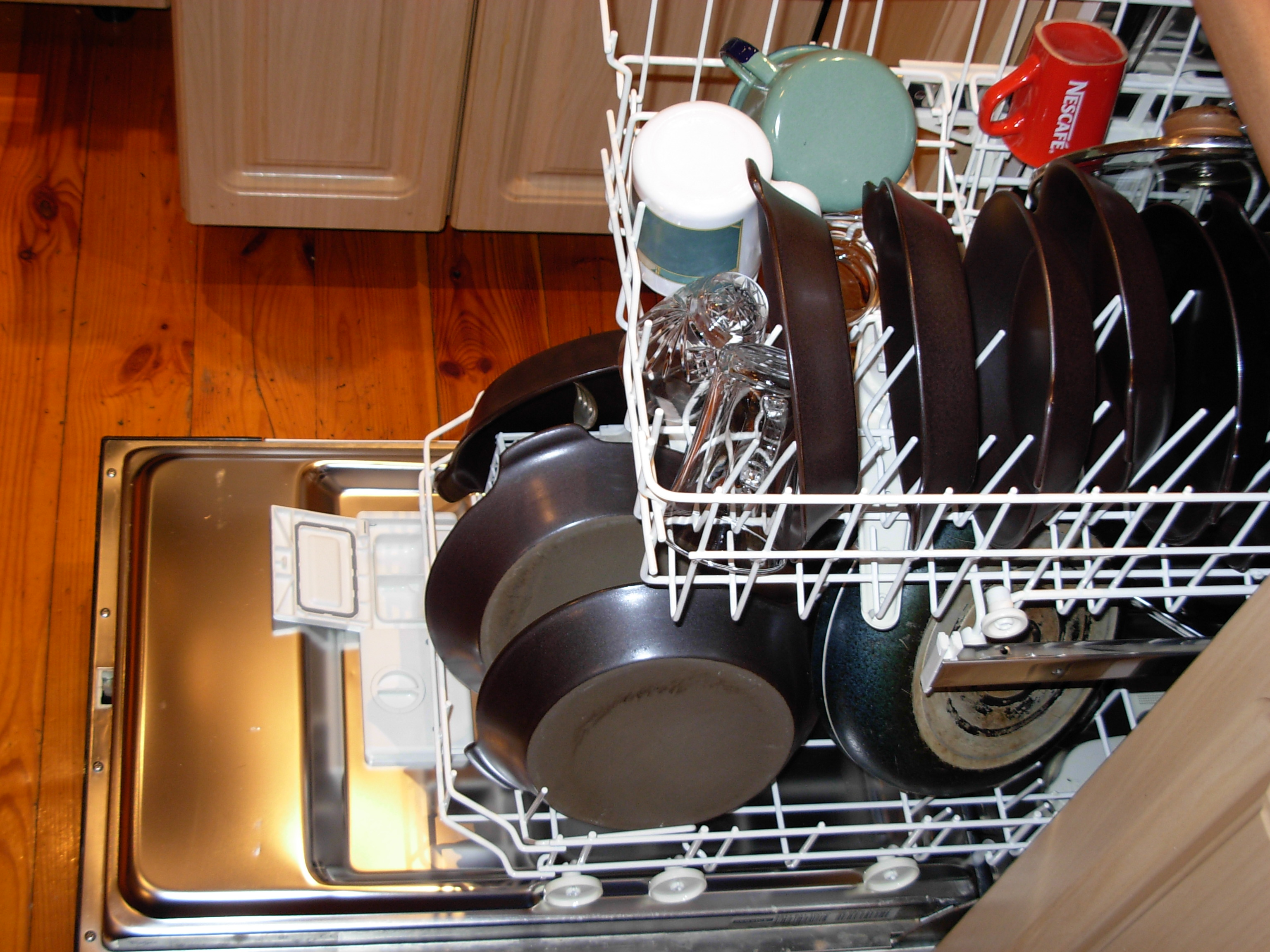 dishwasher repair in ny